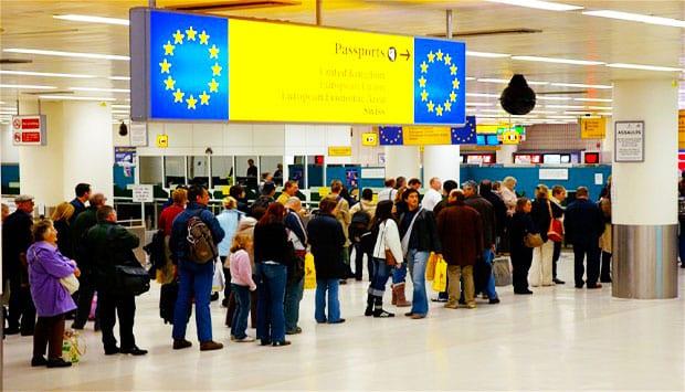 مهاجرت ارزان اروپا
