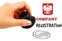 ثبت شرکت در لهستان