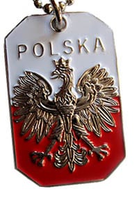 نشان ملی لهستان