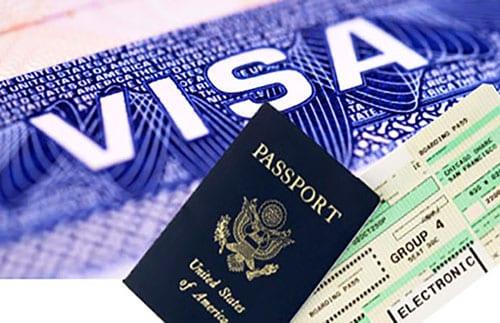 انواع ویزای مهاجرت به امریکا