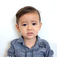 عکس بچه برای لاتاری