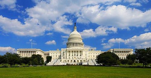 کنگره ایالات متحده آمریکا