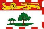 پرچم پرنس ادوارد