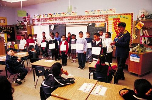 راهنمای ثبت نام کودکان در مدارس آمریکا