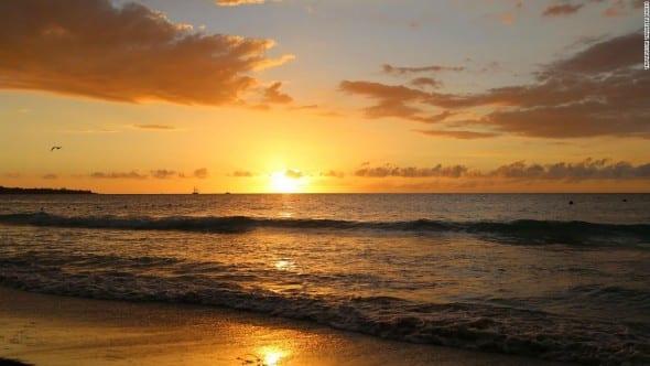 جزیره جامائیکا کارائیب