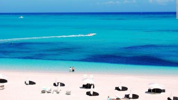 جزیره پروویدنسیالس کارائیب